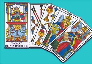 tarots divinatoires en ligne